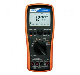 HT Instruments HT8100 [HV008100] Professional Process Calibrator/Multimeter