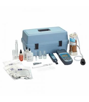 Hach 251231 [251231] CEL Water Conditioning Laboratory Kit