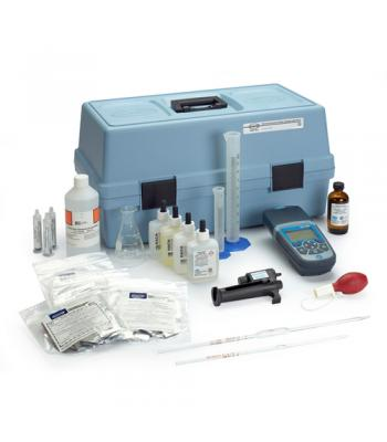 Hach 251232 [251232] CEL Environmental Water Quality Laboratory Kit
