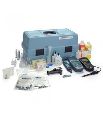 Hach 251233 [251233] CEL Complete Aquaculture Laboratory Kit