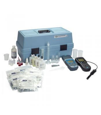 Hach 251234 [251234] CEL Basic Drinking Water Laboratory Kit