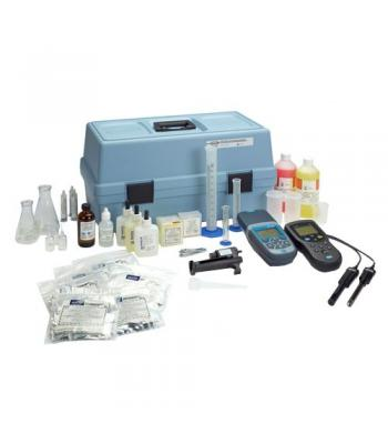 Hach 251239 [251239] CEL Advanced Portable Laboratory Kit