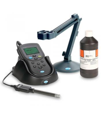 Hach HQ11D [8506500] Portable ORP/RedOx Meter, Laboratory Kit