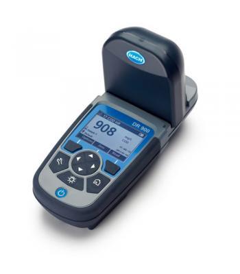 Hach DR900 [9385100] Multi-Parameter Handheld Colorimeter