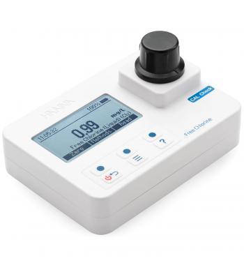 HANNA Instruments HI-97701 [HI97701] Free Chlorine Portable Photometer