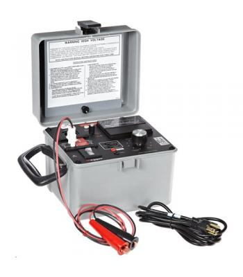 Megger 230425 AC/DC High-Pot Tester, 0 to 4 kV AC / 0 to 5 kV DC
