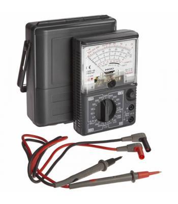 Hioki 3030-10 [3030-10] Analog Drop Proof Multimeter, AC/DC 600V