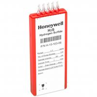 Honeywell H-10-103-06 Hydrogen Sulfide (H2S), 1 - 7 ppmv Tubes (10/Box)