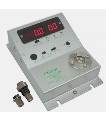 Imada CEDAR DI-4B-25 [DI-4B-25] Digital Torque Tester for Air Tools & Impact Wrenches