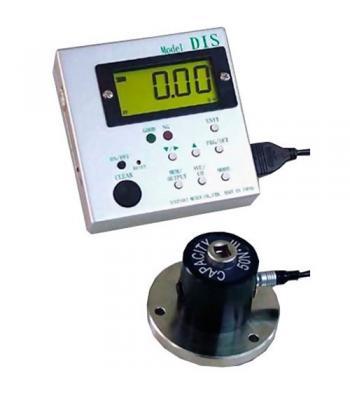 Imada DIS-IP [DIS-IP] Digital Torque Tester with Remote Sensor