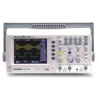 Instek GDS-1000A-U Seies [GDS-1102A-U] 100 MHz, 2 Channel, Digital Storage Oscilloscope