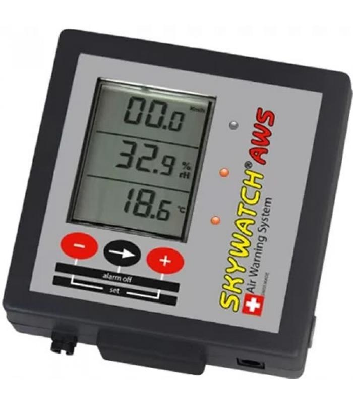 JDC Electronic Skywatch AWS [AWS-KIT 1] Air Warning Systems