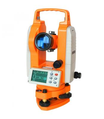 Johnson Level 406932 [40-6932] 2-Second Electronic Digital Theodolite