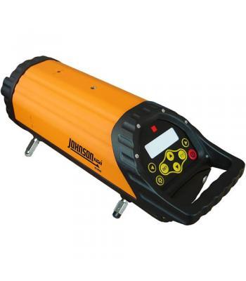 Johnson Level 40-6690 Self-Leveling Pipe Laser