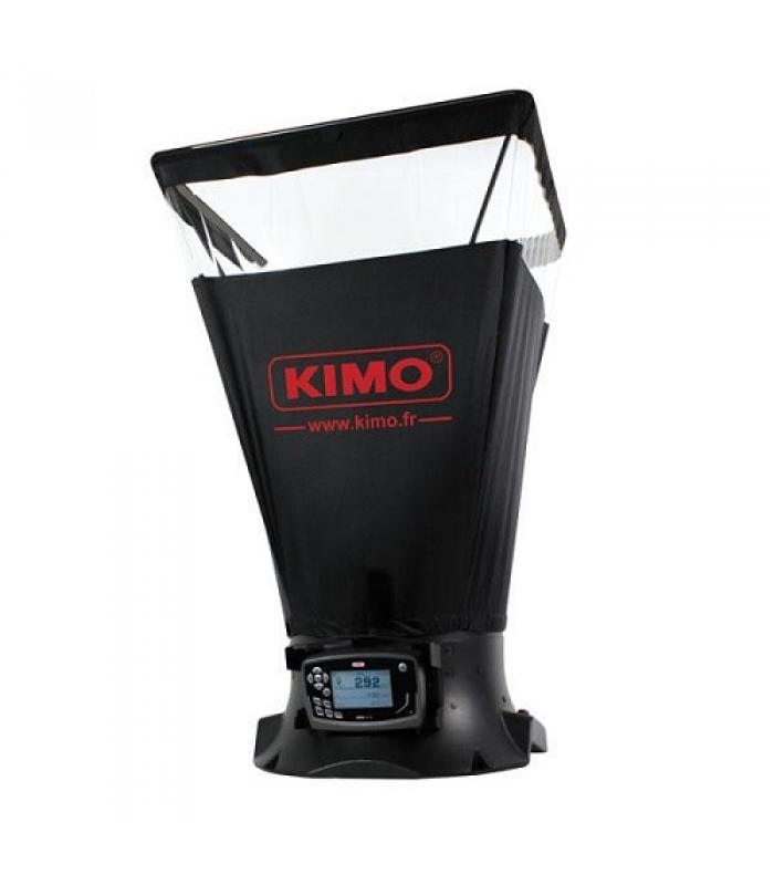 KIMO DBM 610 Airflow Capture Hood