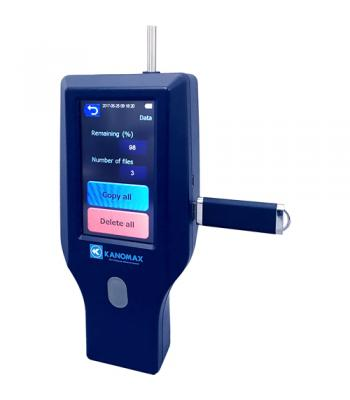 Kanomax 3888 3 Channel Handheld Particle Counter