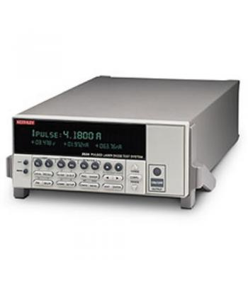 Keithley 2520 [2520] Pulsed Laser Diode Test System with Remote Test Head/IEEE-488 and RS-232 Interfaces