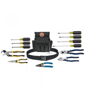 Klein Tools 92914 [KLE-92914] Journeyman Apprentice Tool Set 14 Piece
