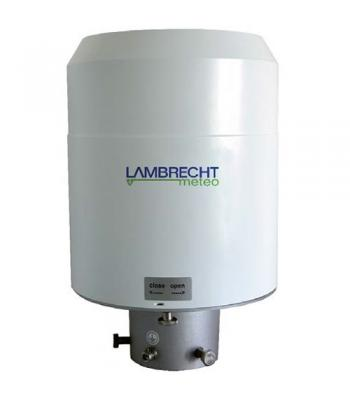 Lambrecht Meteo Rain [e] [ 00.15184.000 000] Weighing Precipitation Sensor, Unheated