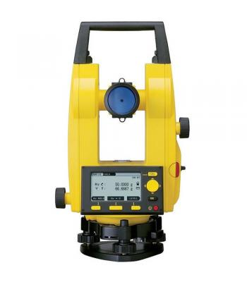 Leica Builder 100 Series Construction Theodolite with Laser Plummet