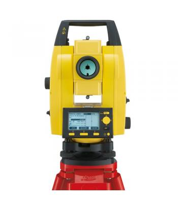 Leica Builder 200 Series Reflectorless Total Station