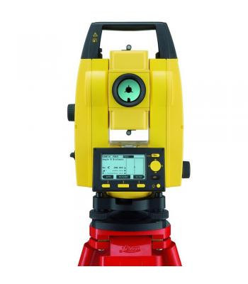Leica Builder 300 Series Reflectorless Total Station
