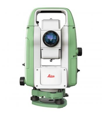 Leica FlexLine TS03 Reflectorless Manual Total Station
