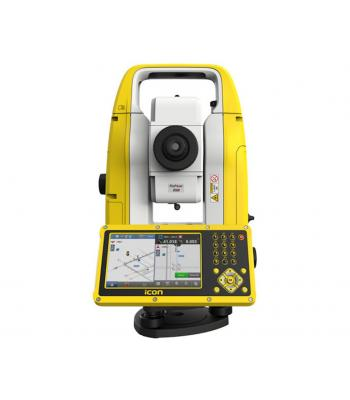 Leica iCON Builder 50 [ICON50] Manual Total Station