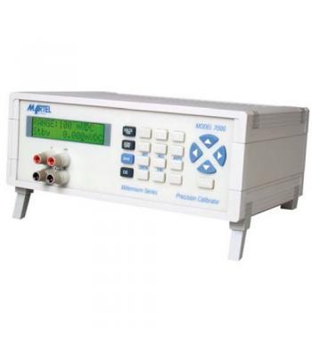 Martel Millennium M2000A [1919092] Lab Standard Voltage/Current Bench Calibrators