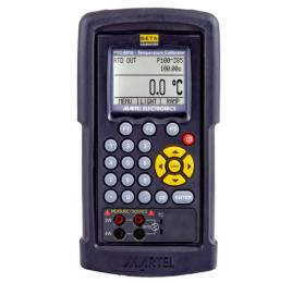 Martel PTC-8010 [1920000] RTD and Thermocouple Calibrator