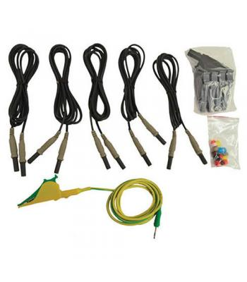 Megger 2007-259 Unfused Voltage Leads