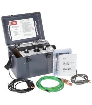 Megger 210400 5 kV Megohmmeter