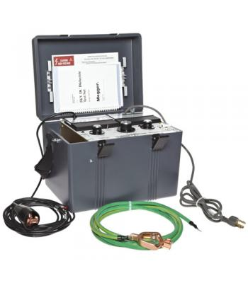 Megger 220005 0 to 5 kV DC Dielectric Test Set
