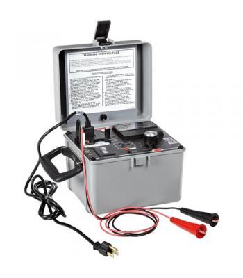 Megger 230315 AC High-Pot Tester, 0 to 3 kV