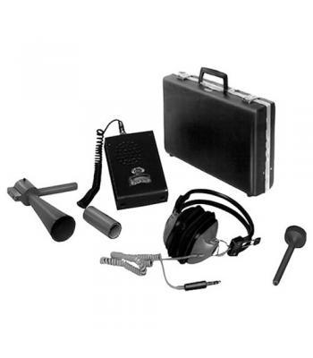 Megger 569001[569001-KIT] Ultrasonic Leak & Corona Detector