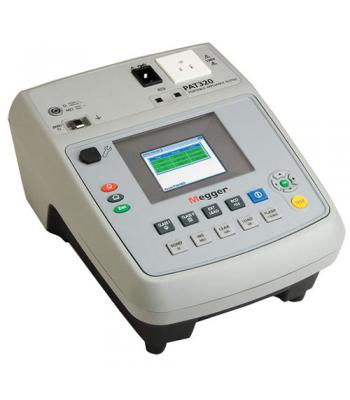 Megger PAT320 [1000-740] Portable Appliance Tester