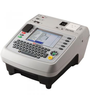Megger PAT450 [1000-755] Portable Appliance Tester