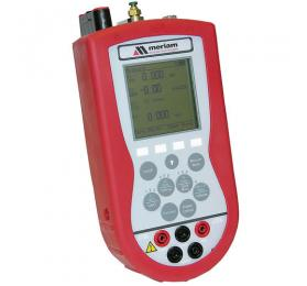 Meriam MFT4000 Multifunctional Modular Calibrator / Communicator