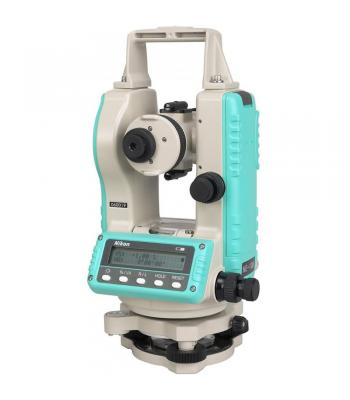 Nikon NE-100 Series Digital Construction Theodolite