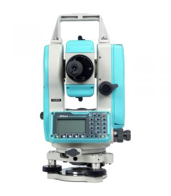 Nikon NPL-322+ P Series Optical Surveying Total Station