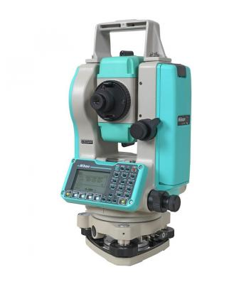 Nikon NPL 322+ Series Reflectorless Total Station