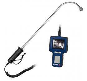 PCE Instruments PCEIVE300 [PCE-IVE 300]  28mm Video Borescope Inspection Camera  with Telescoping Pole
