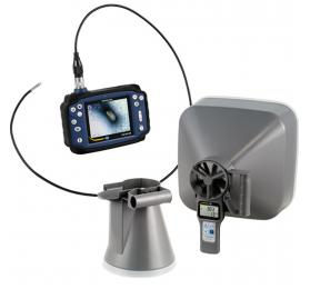 PCE Instruments PCEVE200KIT1 [PCE-VE 200-KIT1] 4.5mm Video Inspection Camera w/ 1 m / 3.28 ft. Cable Length