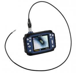 PCE Instruments PCEVE200S3 [PCE-VE 200-S3]  3.7mm Industrial Inspection Camera w/  3 m / 9.8 ft. Cable Length