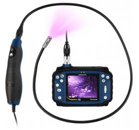 PCE Instruments PCEVE200UV [PCE-VE 200UV] 10mm UV Videoscope w/ 1m Cable Length