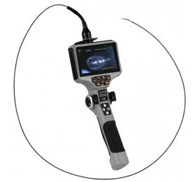 PCE Instruments PCEVE800N4 [PCE-VE 800N4] 2.8mm Handheld Articulating Videoscope 4-way Camera w/ 1.5 m / 4.9 ft Cable Length