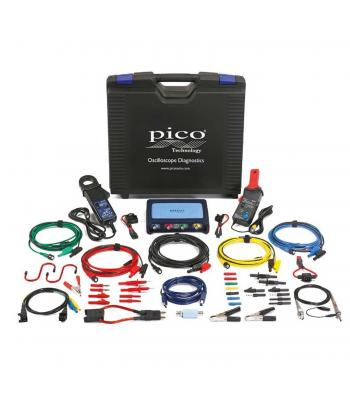 Pico Technology PicoScope 4425 [PP924] 4-Ch 20MHz Automotive Oscilloscope Diesel Kit