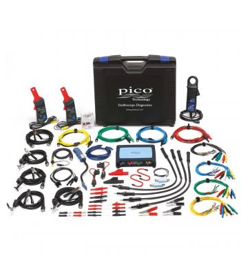 Pico Technology PicoScope 4425 [PP925] 4-Ch 20MHz Automotive Oscilloscope Advanced Kit