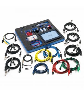 Pico Technology PicoScope 4425 [PQ005] 4-Ch 20MHz Automotive Oscilloscope Advanced Kit in Foam