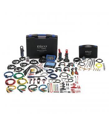 Pico Technology PicoScope 4425 [PQ039] 4-Ch 20MHz Automotive Oscilloscope Master Kit